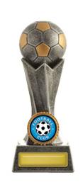 Football (Soccer)  Trophy 600/1S 150mm