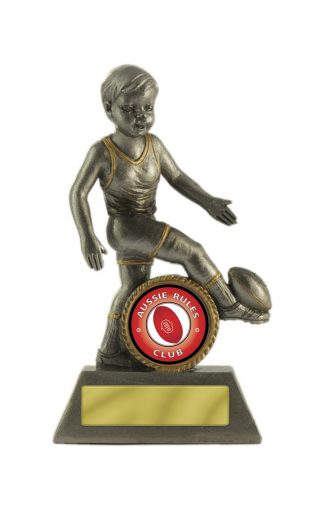 Aussie Rules Trophy 601S/3 125mm