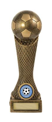 Football (Soccer)  Trophy 608G/9C 200mm