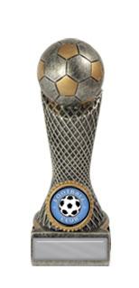 Football (Soccer)  Trophy 608S/9A 150mm