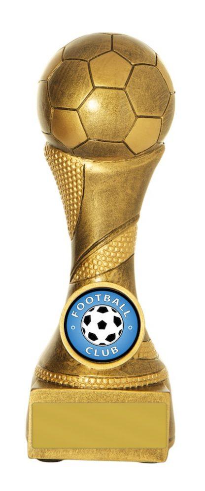 Football (Soccer)  Trophy 725G/9A 150mm