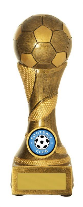 Football (Soccer)  Trophy 725G/9B 175mm