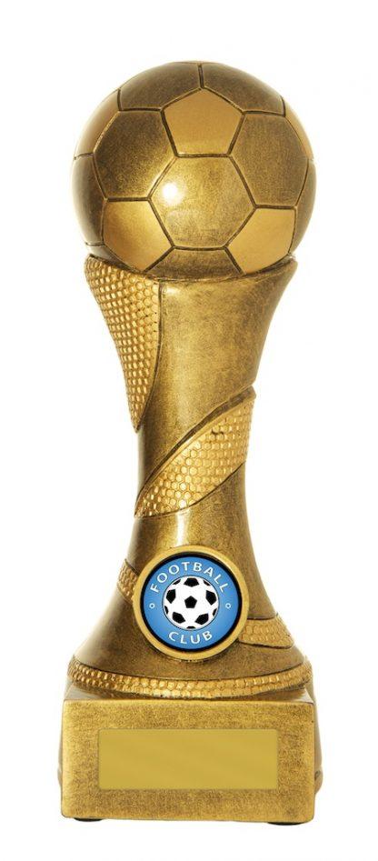 Football (Soccer)  Trophy 725G/9C 200mm