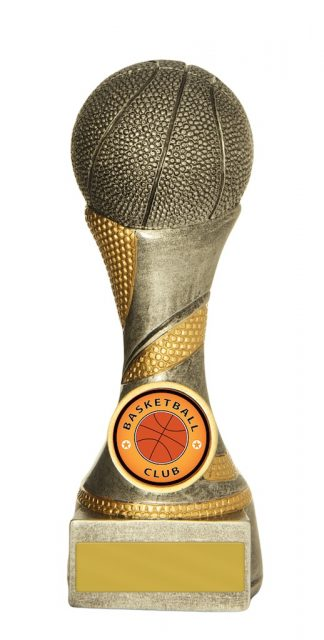 Basketball Trophy 725S/7A 150mm