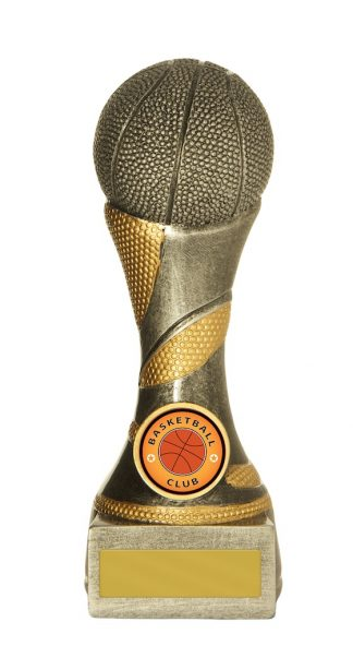 Basketball Trophy 725S/7B 175mm