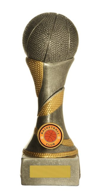 Basketball Trophy 725S/7C 200mm