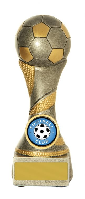 Football (Soccer)  Trophy 725S/9A 150mm