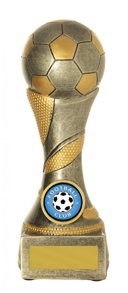 Football (Soccer)  Trophy 725S/9B 175mm