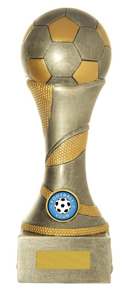 Football (Soccer)  Trophy 725S/9E 250mm