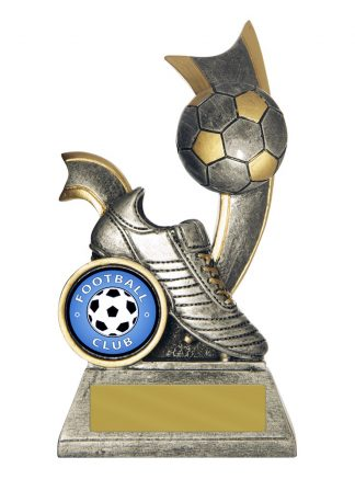 Football (Soccer)  Trophy 726/9A 120mm