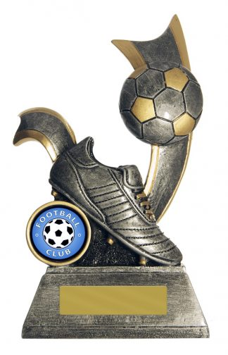 Football (Soccer)  Trophy 726/9B 155mm