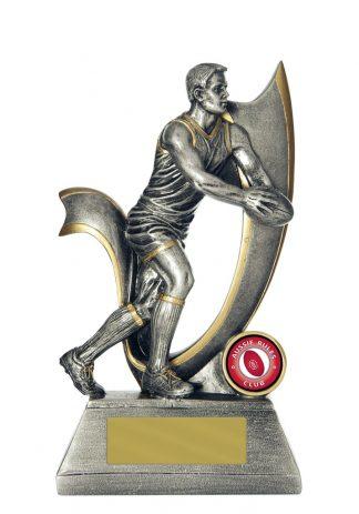 Aussie Rules Trophy 727/3C 200mm