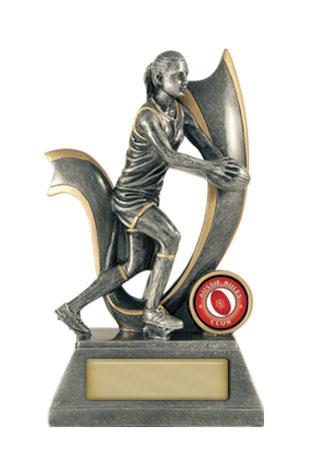 Aussie Rules Trophy 727/3FB 175mm
