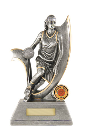 Basketball Trophy 727/7FD 200mm