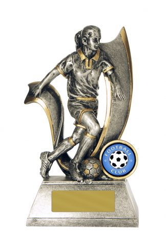 Football (Soccer)  Trophy 727/9FB 150mm