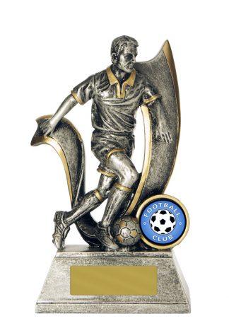 Football (Soccer)  Trophy 727/9MB 150mm