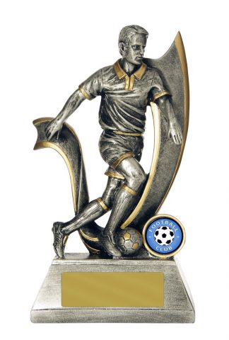 Football (Soccer)  Trophy 727/9MD 200mm