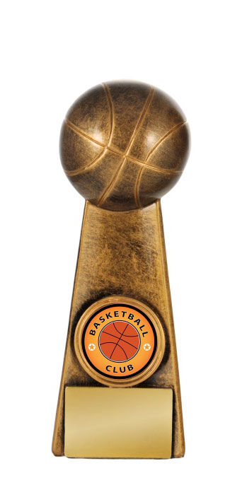 Basketball Trophy 728/7A 135mm
