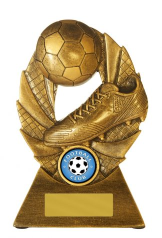 Football (Soccer)  Trophy 729/9C 155mm