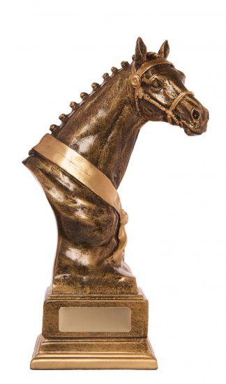 Horses Trophy 733/30A 225mm