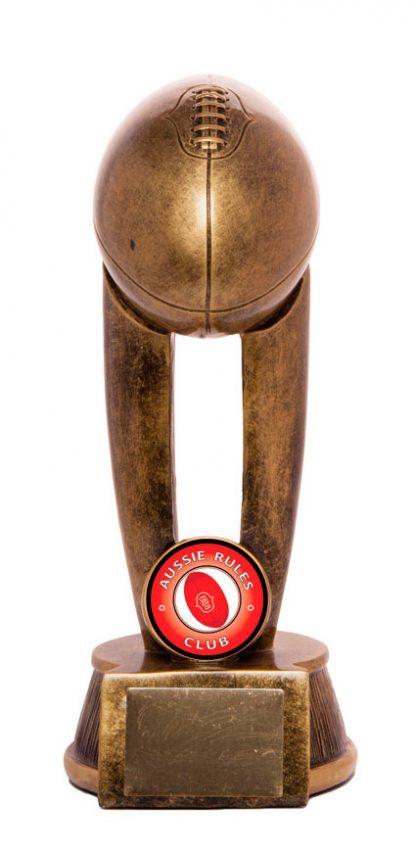 Aussie Rules Trophy 736/3B 175mm