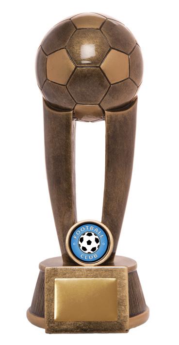 Football (Soccer)  Trophy 736/9C 200mm