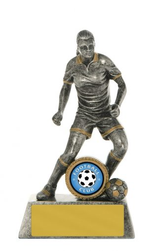 Football (Soccer)  Trophy 742S/9FB 160mm