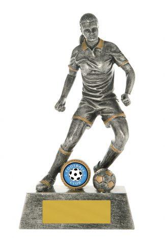 Football (Soccer)  Trophy 742S/9FD 225mm