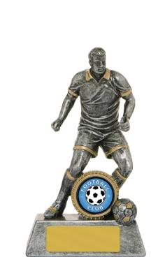 Football (Soccer)  Trophy 742S/9MA 140mm