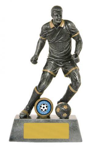 Football (Soccer)  Trophy 742S/9ME 250mm