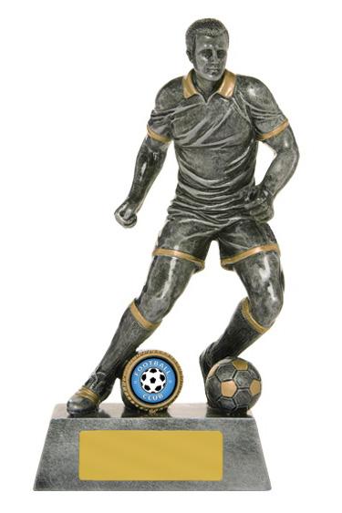 Football (Soccer)  Trophy 742S/9MF 270mm