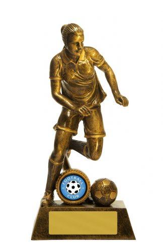 Football (Soccer)  Trophy 762G/9FC 190mm
