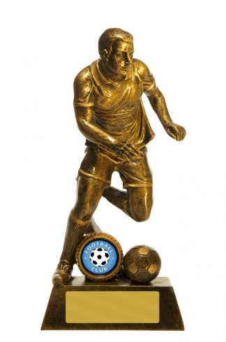 Football (Soccer)  Trophy 762G/9MC 190mm