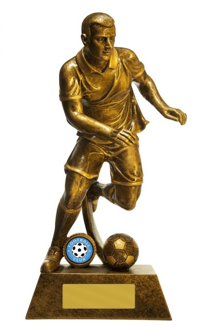 Football (Soccer)  Trophy 762G/9MF 275mm
