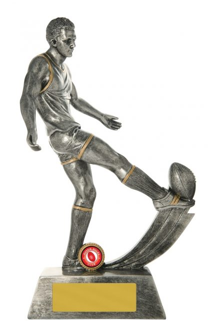 Aussie Rules Trophy 762S/3F 360mm