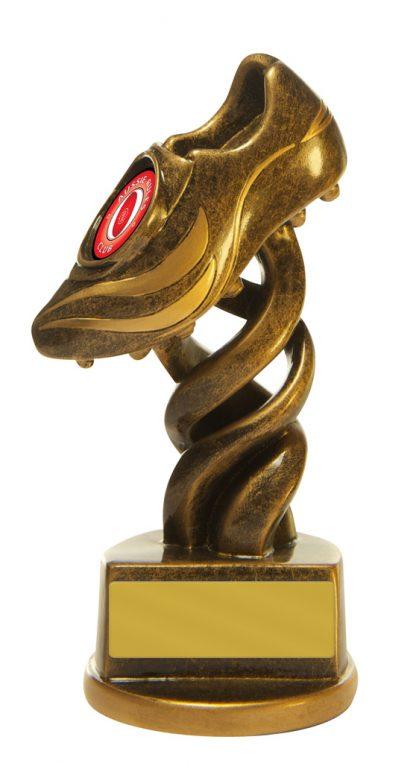 Rugby Trophy 763B 150mm