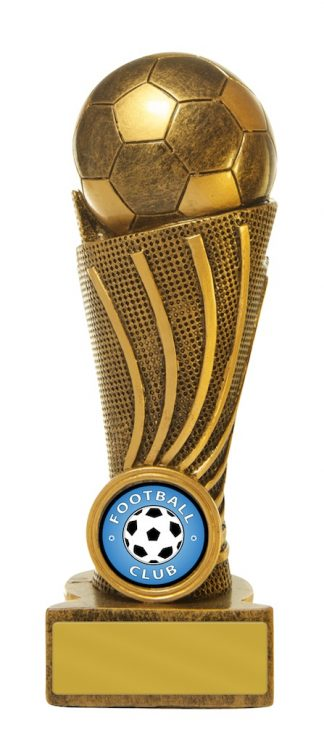 Football (Soccer)  Trophy 766/9A 150mm