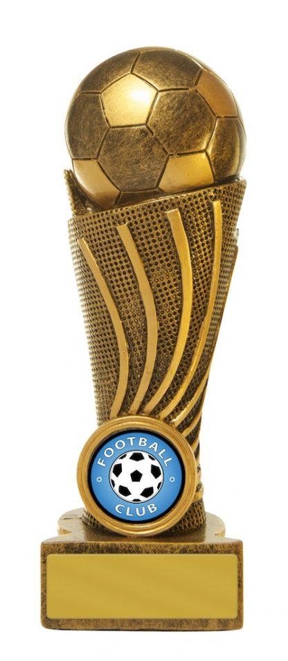 Football (Soccer)  Trophy 766/9A 150mm
