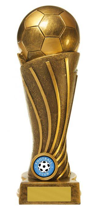 Football (Soccer)  Trophy 766/9E 250mm