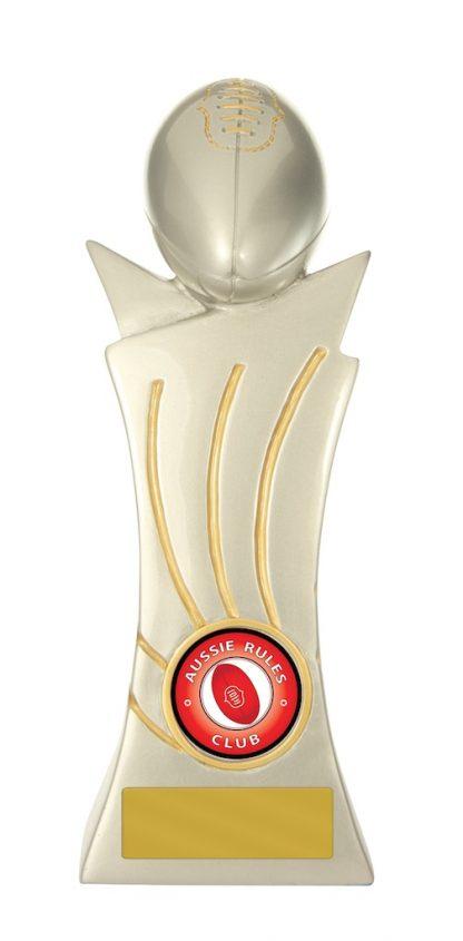 Aussie Rules Trophy 768/3B 175mm