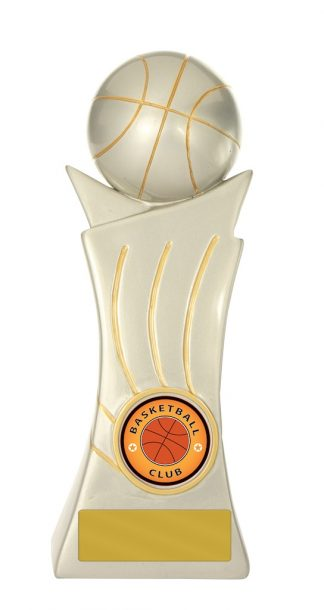 Basketball Trophy 768/7A 150mm