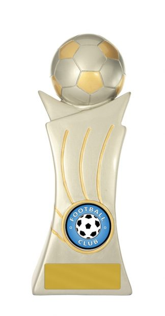 Football (Soccer)  Trophy 768/9A 150mm