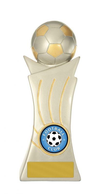 Football (Soccer)  Trophy 768/9A 150mm