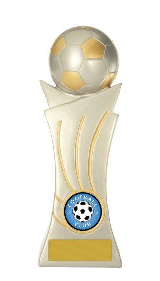 Football (Soccer)  Trophy 768/9B 175mm