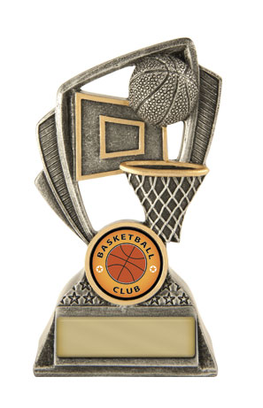 Basketball Trophy 769/7A 125mm