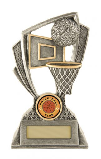 Basketball Trophy 769/7C 150mm
