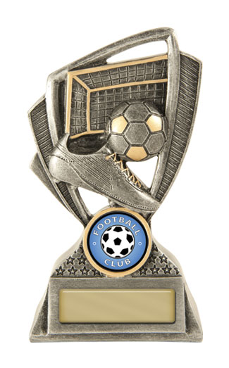 Football Trophy 769/9B 135mm