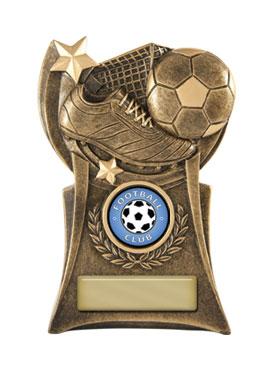 Football Trophy 770/9A 120mm