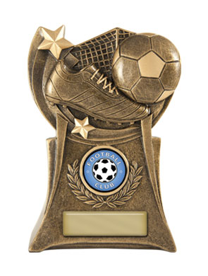 Football Trophy 770/9B 135mm
