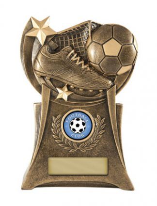 Football Trophy 770/9C 150mm